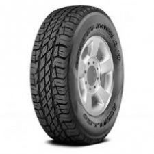 ACHILLES 4x4 Tubeless 255/55 R18 DESERT HAWK A/T Pattern A/T Terrain Tyre