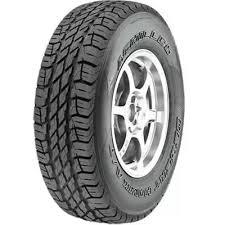 ACHILLES 4x4 Tubeless 275/40 R20 DESERT HAWK A/T Pattern A/T Terrain Tyre