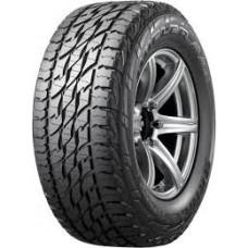 BRIDGESTONE 4x4 Tubeless 205/70 R15 Dueler A/T 697 Pattern A/T Terrain Tyre