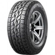 BRIDGESTONE 4x4 Tubeless 265/60 R18 DUELER 697A/T Pattern A/T Terrain Tyre