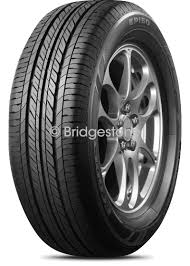 BRIDGESTONE Passenger Tubeless 185/65 R15 Ecopia 150 Pattern Tyre