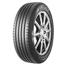 BRIDGESTONE Passenger Tubeless 225/55 R17 ECOPIA EP300 Pattern Tyre