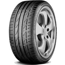 BRIDGESTONE Passenger Tubeless 255/40 R19 POTENZA S001 Pattern Tyre