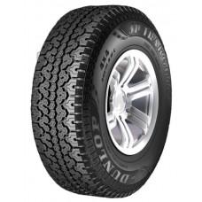 DUNLOP 4×4 Tubeless 255/70 R15 Trackgrip Pattern A/T Terrain Tyre