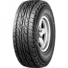 DUNLOP 4x4 Tubeless 255/60 R18 AT3 Pattern A/T Terrain Tyre