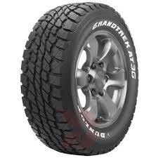 DUNLOP 4x4 Tubeless 285/65 R17 ATG3 Pattern AD A/T Terrain Tyre