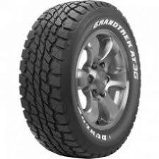 DUNLOP 4x4 Tubeless 285/70 R17 ATG3 Pattern AD A/T Terrain Tyre