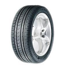 DUNLOP Passenger Tubeless 235/45 R17 SP6060 Pattern Tyre