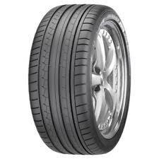 DUNLOP Passenger Tubeless 245/35 R19 MAXX050+ Pattern Tyre