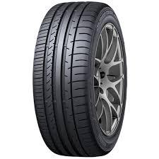 DUNLOP Passenger Tubeless 245/45 R17 MAXX050+ Pattern Tyre