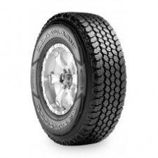 GOODYEAR 4x4 Tubeless 255/55 R19 WRANGLER A/T ADV Pattern A/T Terrain Tyre