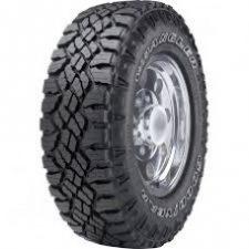 GOODYEAR 4x4 Tubeless 255/55 R19 WRANGLER DURA TRAC Pattern AD A/T Terrain Tyre