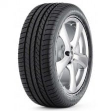 GOODYEAR 4x4 Tubeless 255/60 R17 EFFICIENTGRIP SUV Pattern H/T Terrain Tyre