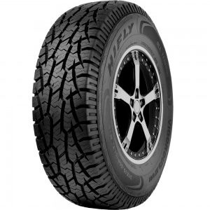 Hifly 4×4 Tubeless 255/70 R15 AT601 Pattern A/T Terrain Tyre
