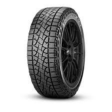 PIRELLI 4x4 Tubeless 235/65 R17 S-ATR Pattern A/T Terrain Tyre