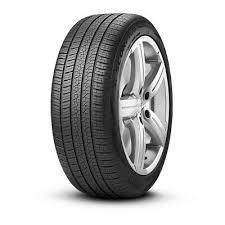 PIRELLI 4x4 Tubeless 255/50 R20 S-ZERO Pattern H/T Terrain Tyre
