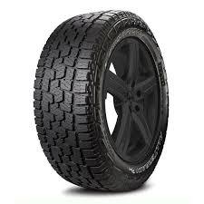 PIRELLI 4x4 Tubeless 255/55 R19 S-AT+ Pattern AD A/T Terrain Tyre