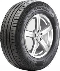 PIRELLI Passenger Tubeless 215/70 R15 Carrier 109S Pattern Tyre