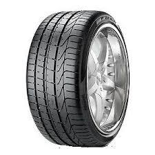 PIRELLI Passenger Tubeless 245/35 R19 PZERO Pattern Tyre