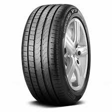 PIRELLI Passenger Tubeless 245/45 R17 P7cint Pattern Tyre