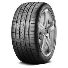 PIRELLI Passenger Tubeless 285/35 R18 ROSSO Pattern Tyre