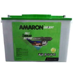 AMARON HIGHWAY (12V 200AH) 200 Amperes LEFT Terminal Ultra-Low Maintenance GREEN Colored BATTERY