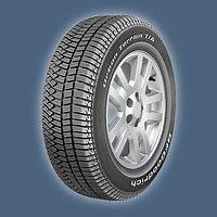 BF GOODRICH 4×4 Tubeless 215/70 R16 K02 AD Pattern A/T Terrain Tyre