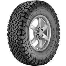 BF GOODRICH 4×4 Tubeless 265/70 R16 K02 Pattern AD A/T Terrain Tyre