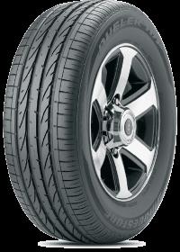 BRIDGESTONE 4×4 Tubeless 215/65 R16 DUELER 684 Pattern H/T Terrain Tyre