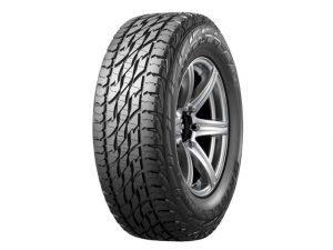 BRIDGESTONE 4×4 Tubeless 215/70 R16 DUELER 697 Pattern A/T Terrain Tyre