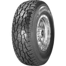 HIFLY 4×4 Tubeless 245/70 R16 AT601 Pattern A/T Terrain Tyre