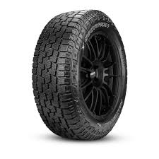 PIRELLI 4×4 Tubeless 235/70 R16 S-AT+Pattern A/T Terrain Tyre