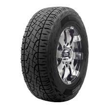 PIRELLI 4×4 Tubeless 245/70 R16 S-ATR Pattern A/T Terrain Tyre