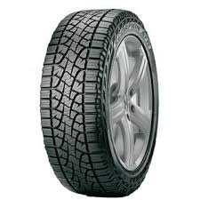 PIRELLI 4×4 Tubeless 275/70 R16 S-ATR Pattern A/T Terrain Tyre