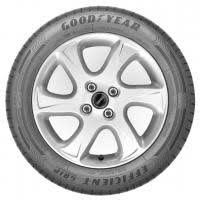 GOODYEAR Passenger Tubeless 195/65 R15 EfficientGrip/EfficientGrip Performance Pattern Tyre