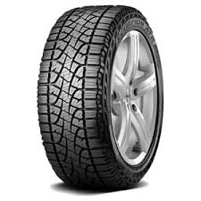 PIRELLI 4×4 Tubeless 205/75 R15 S-ATR Pattern Tyre