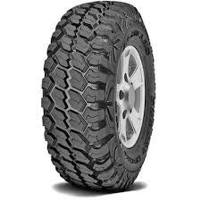 ACHILLES 4×4 Tubeless 245/70 R16 DESERT HAWK XMT Pattern M/T Terrain Tyre