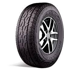 BRIDGESTONE 4×4 Tubeless 215/75 R15 DUELER A/T 001 Pattern A/T Terrain Tyre