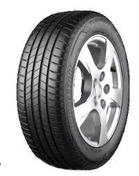 BRIDGESTONE Passenger Tubeless 245/45 R17 TURANZA T005 Pattern Tyre