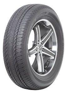 BRIDGESTONE Passenger Tubeless 225/60 R17 ECOPIA EP850 Tyre