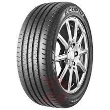 BRIDGESTONE Passenger Tubeless 245/45 R18 ECOPIA EP300 Pattern Tyre