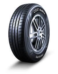 CEAT Passenger Tubeless 205/55 R16 ECODRIVE Pattern Tyre