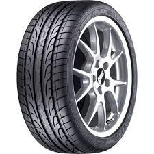 DUNLOP Passenger Tubeless 235/45 R18 MAXX050 Pattern Tyre