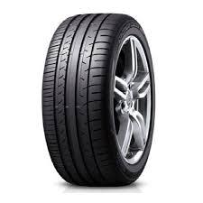 DUNLOP Passenger Tubeless 245/45 R18 MAXX050+ Pattern Tyre