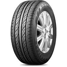 FIRESTONE Passenger Tubeless 245/45 R17 TZ700 Pattern Tyre