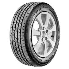 GOODYEAR Passenger Tubeless 185-70 R14 EfficientGrip Performance Pattern Tyre