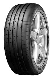 GOODYEAR Passenger Tubeless 245/35 R19 EAGLE F1 ASY 5 Pattern Tyre