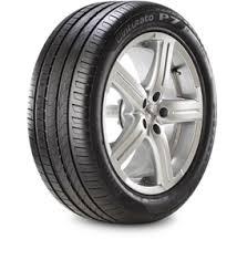 PIRELLI Passenger Tubeless 245/45 R18 P7cint Pattern Tyre