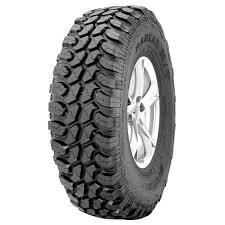 WESTLAKE 4×4 Tubeless 235/75 R15 MT SL366 Pattern M/T Terrain Tyre