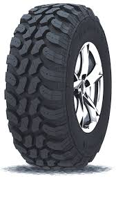 WESTLAKE 4×4 Tubeless 265/75 R16 SL369 Pattern A/T Terrain Tyre
